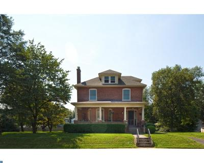Langhorne Single Family Home ACTIVE: 122 E Winchester Avenue
