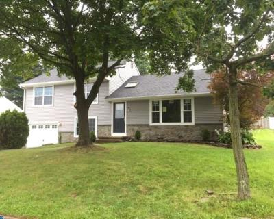 Single Family Home ACTIVE: 103 Greenbriar Road