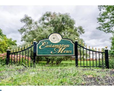 Eastampton Condo/Townhouse ACTIVE: 13 Shira Court