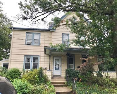 Westville Single Family Home ACTIVE: 137 Maple Avenue