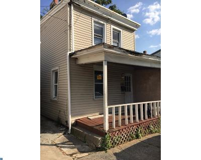 Single Family Home ACTIVE: 108 Mulberry Street