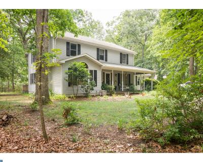 Lewes Single Family Home ACTIVE: 23612 Quail Hollow Circle