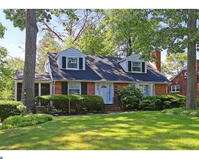Wenonah Single Family Home ACTIVE: 402 E Elm Street