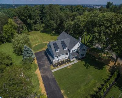 Penn Valley Single Family Home ACTIVE: 1407 Hagys Ford Road