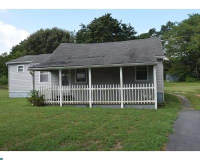 Lincoln Single Family Home ACTIVE: 20612 Cubbage Pond Road