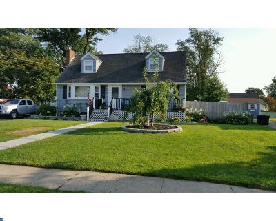 Trenton Single Family Home ACTIVE: 213 Nancy Lane