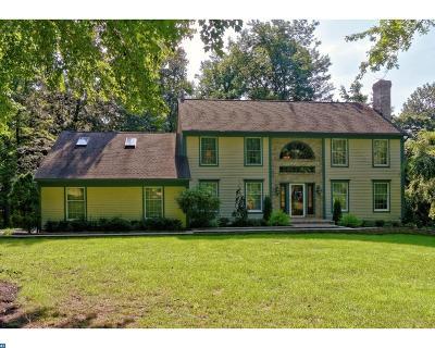 Westampton Single Family Home ACTIVE: 109 W Maple Tree Drive