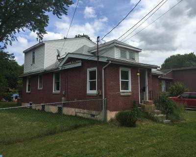 Glassboro Single Family Home ACTIVE: 1306 S Academy Street