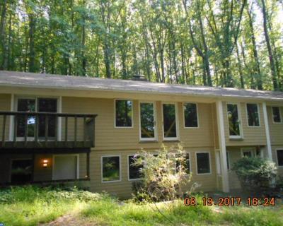 Hopewell Single Family Home ACTIVE: 107 Lambertville Hopewell Road