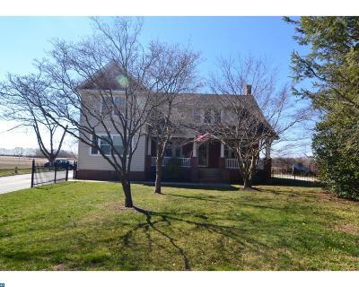 Winslow Single Family Home ACTIVE: 545 Tansboro Road