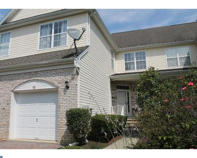 East Windsor Condo/Townhouse ACTIVE: 93 Shelley Circle