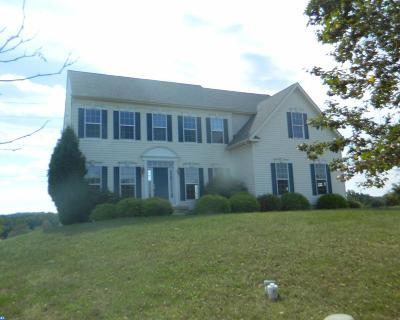 Coatesville Single Family Home ACTIVE: 127 Riverside Lane