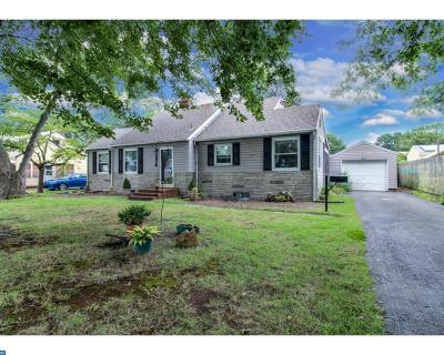 Dover Single Family Home ACTIVE: 67 Upland Avenue