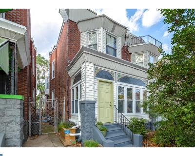 Single Family Home ACTIVE: 5007 Chestnut Street