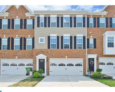 Marlton Condo/Townhouse ACTIVE: 16 Grace Drive