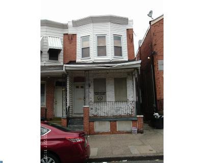 Camden Condo/Townhouse ACTIVE: 1107 Thurman Street