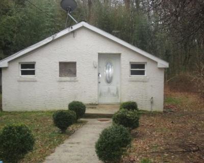 Glassboro Single Family Home ACTIVE: 520 5th Avenue
