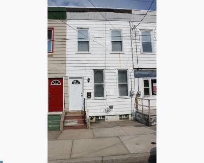 Gloucester City Condo/Townhouse ACTIVE: 239 3rd Street