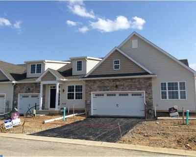 West Grove Condo/Townhouse ACTIVE: 217 Rose View Drive #LOT 37