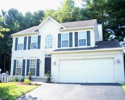 Dover Single Family Home ACTIVE: 12 Houston Street