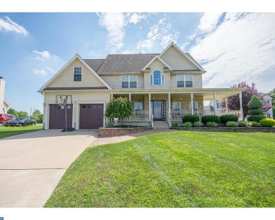 Single Family Home ACTIVE: 52 Tilden Road