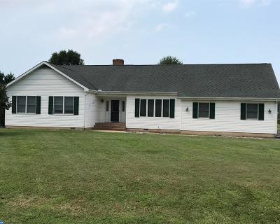 Dover Single Family Home ACTIVE: 541 Dyke Branch Road