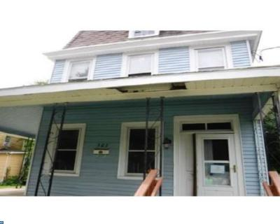 Beverly Single Family Home ACTIVE: 501 Laurel Street