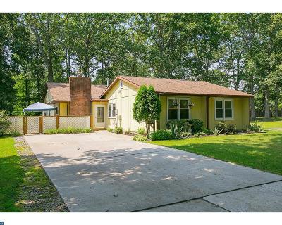 Glassboro Single Family Home ACTIVE: 609b Maryland Road