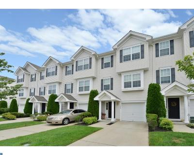 West Deptford Twp Condo/Townhouse ACTIVE: 1044 Buckingham Drive