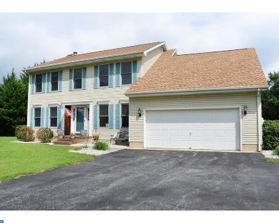 Dover Single Family Home ACTIVE: 62 W Huntington Circle