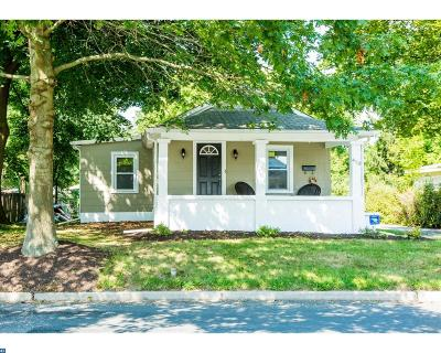 Hightstown Single Family Home ACTIVE: 410 Summit Street