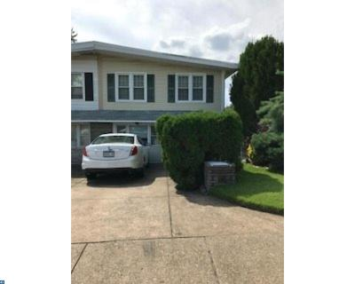 Bustleton Single Family Home ACTIVE: 1134 Chesworth Road