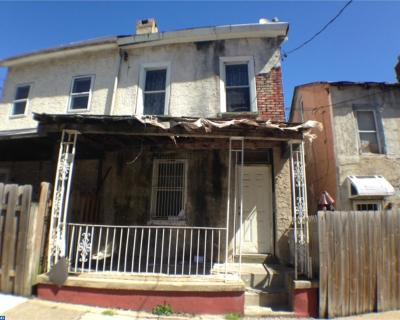 PA-Philadelphia County Single Family Home ACTIVE: 5527 Baynton Street