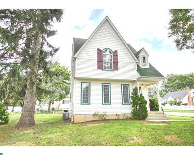 Magnolia Single Family Home ACTIVE: 235 W Lincoln Avenue