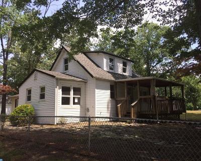Monroe Twp Single Family Home ACTIVE: 2004 Magnolia Avenue