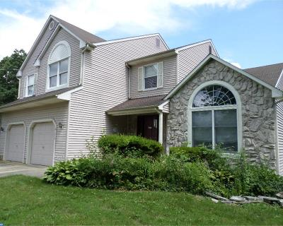 Gloucester Twp, Sicklerville Single Family Home ACTIVE: 450 Andrews Road