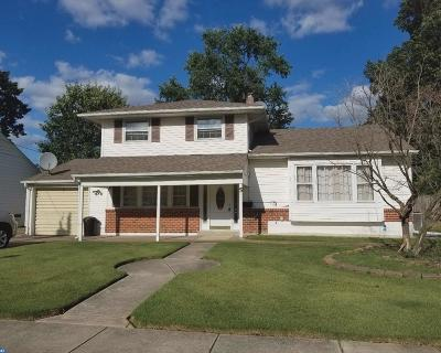 Runnemede Single Family Home ACTIVE: 5 E Ferndale Drive