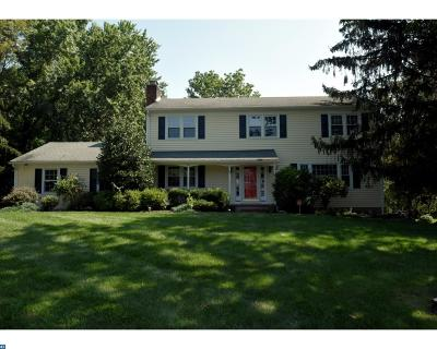Montgomery Single Family Home ACTIVE: 23 Brookside Drive