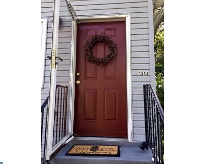 West Deptford Twp Single Family Home ACTIVE: 1343 Warren Avenue