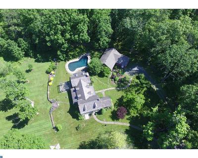 PA-Bucks County Single Family Home ACTIVE: 1793 Country Lane
