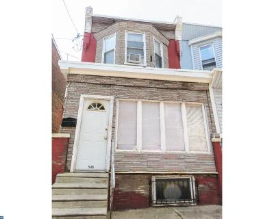 Single Family Home ACTIVE: 5148 Westminster Avenue
