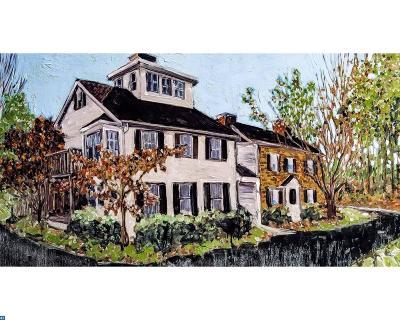 PA-Bucks County Single Family Home ACTIVE: 6488 Greenhill Road
