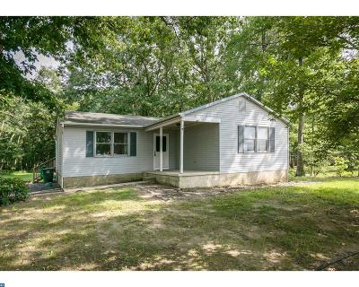 Franklin Twp Single Family Home ACTIVE: 1270 Fries Mill Road