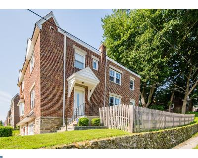 Philadelphia PA Single Family Home ACTIVE: $250,000