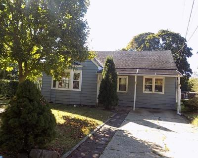 Hightstown Single Family Home ACTIVE: 305 Morrison Avenue