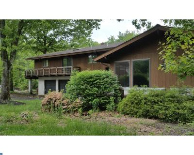 PA-Bucks County Single Family Home ACTIVE: 4810 Durham Road