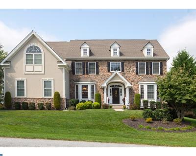 Downingtown PA Single Family Home ACTIVE: $689,000