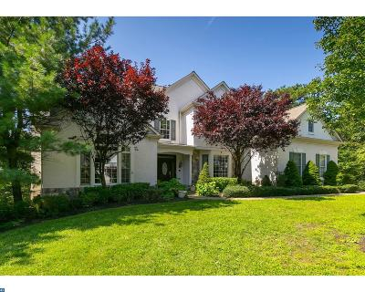 Single Family Home ACTIVE: 5 Fawnwood Drive