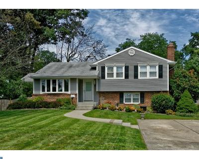 West Deptford Twp Single Family Home ACTIVE: 55 Holly Drive