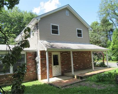 PA-Bucks County Single Family Home ACTIVE: 50 Mountainview Lane